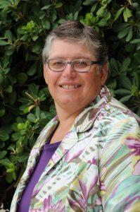 Photo of Dr. L Penny Rosenblum